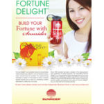 fortune delight business pack
