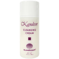 Sunrider Kandesn Cleansing Cream