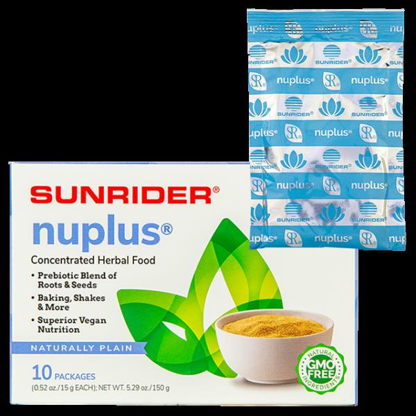 Nuplus 10 Pack Naturally Plan www.SunHealthAz.com 602-492-9214 SunHealthAz@gmail.com