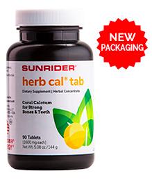 Sunrider Herb Cal Tab www.SunHealthAz.com 602-492-9214 SunHealthAz@gmail.com