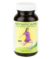 Sportcaps