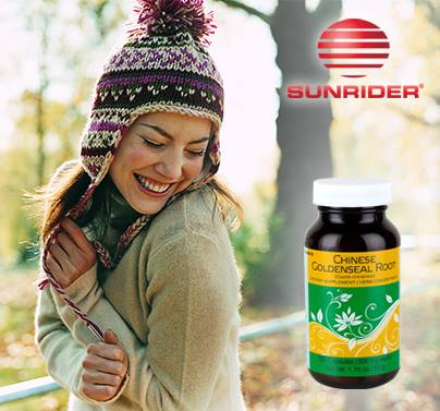 Sunrider Chinese Goldenseal Root! Fantastic to fortify the immune system!