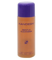 kandesn gentle cleanser