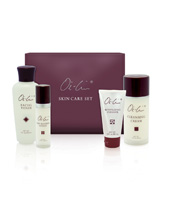 Sunrider oi-lin skin care set
