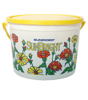 sunrider sunbright bleach