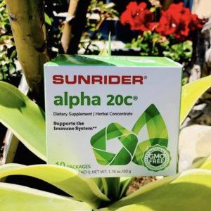 Sunder Alfa20 C www.SunHealthAz.com 602-492-9214 SunHealthAz@gmail.com