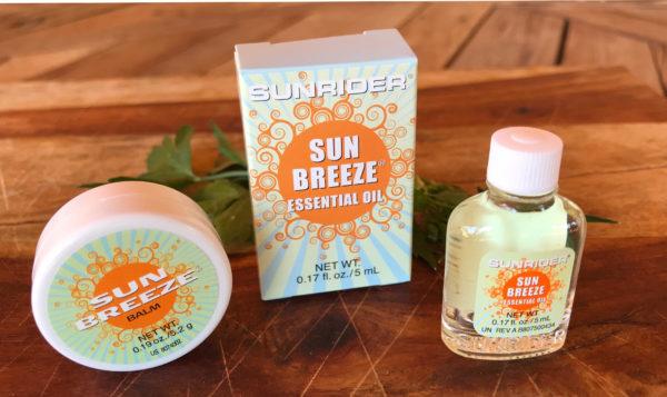 Sunrider SunBreeze Oil. www.SunHealthAz.com 602-492-9214 SunHealthAz@gmail.com