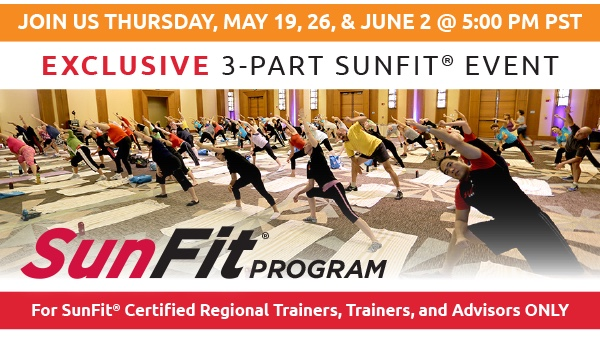 Exclusive 3-Part SunFit Event. Using Socail Media to build a successful Wellness-Based Business www.sunhealthaz.com #SunBreeze Oils #Sunrider 602-492-9214 sunhealthaz@gmail.com