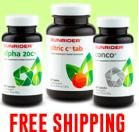Sunrider Immunity & Respiratory Support Pack Sunrider Alpha20C, Sunrider Conco, Sunrider Citric C www.SunHealthAz.com 602-492-9214 Sunhealthaz@gmail.com