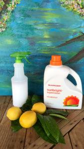 Sunrider Sunbright house hold cleaner www.Sunhealthaz.com 602-492-9214 sunhealthaz@gmail.com