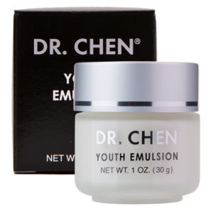 Dr. Chen Youth Emulsion - Paraben Free www.SunHealthaz.com 602-492-9214 SunHealthaz@gmail.com